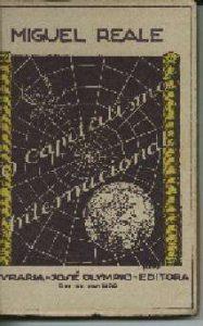 CAPITALISMO INTERNACIONAL - MIGUEL REALE