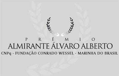 Resultado de imagem para premio almirante alvaro alberto
