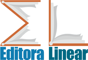 Editora linear logo